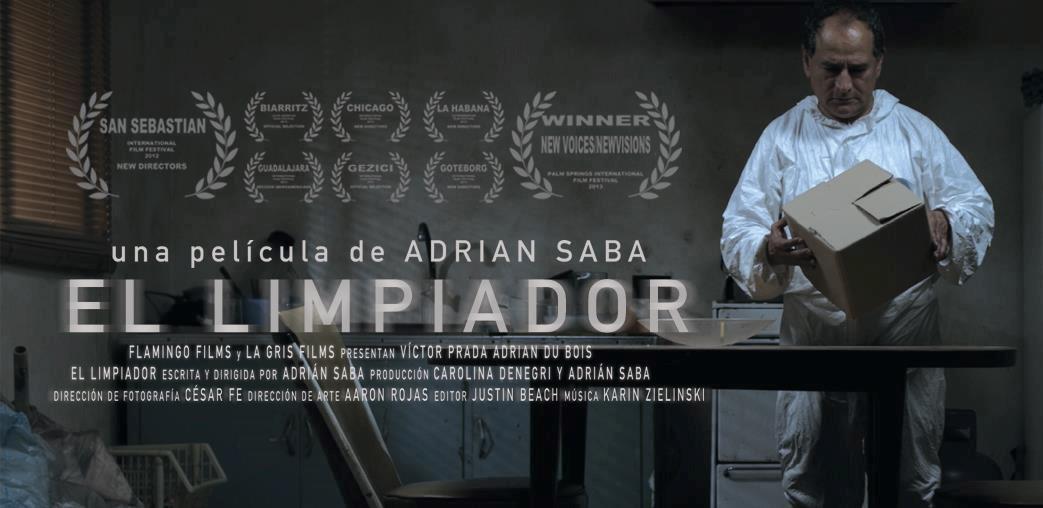 EL LIMPIADOR